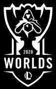 2020 World Championship League of Legends