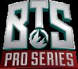 BTS Pro Series Season 8