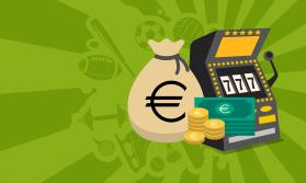 Букмекерские конторы с игровой валютой евро