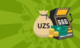Букмекерские конторы с игровой валютой узбекский сум
