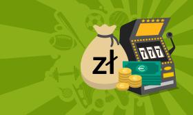 Букмекерские конторы с игровой валютой польский злотый