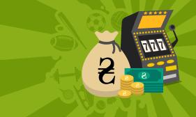 Букмекерские конторы с игровой валютой гривна