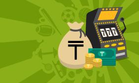 Букмекерские конторы с игровой валютой тенге