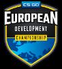 European Development Championship по игре CS:GO