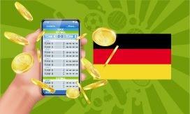 Букмекерские конторы Германии
