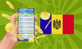 Букмекерские конторы Молдовы