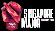 ONE Esports Singapore Major 2021