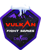 Vulkan Fight Series CS:GO