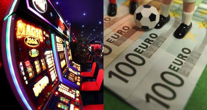 Есть ли разница между казино и ставками на спорт?