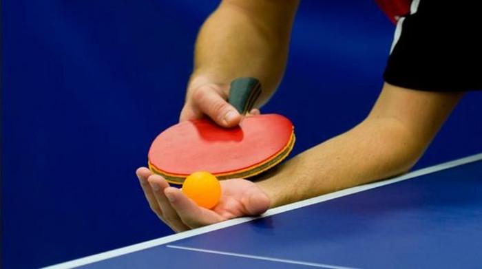 Победа аутсайдера в настольном теннисе – стоит ли на это ставить?
