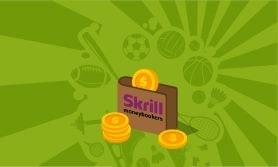 Букмекерские конторы с оплатой Skrill
