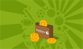 Букмекерские конторы с оплатой Webmoney