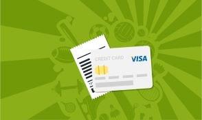 Букмекерские конторы с оплатой Visa