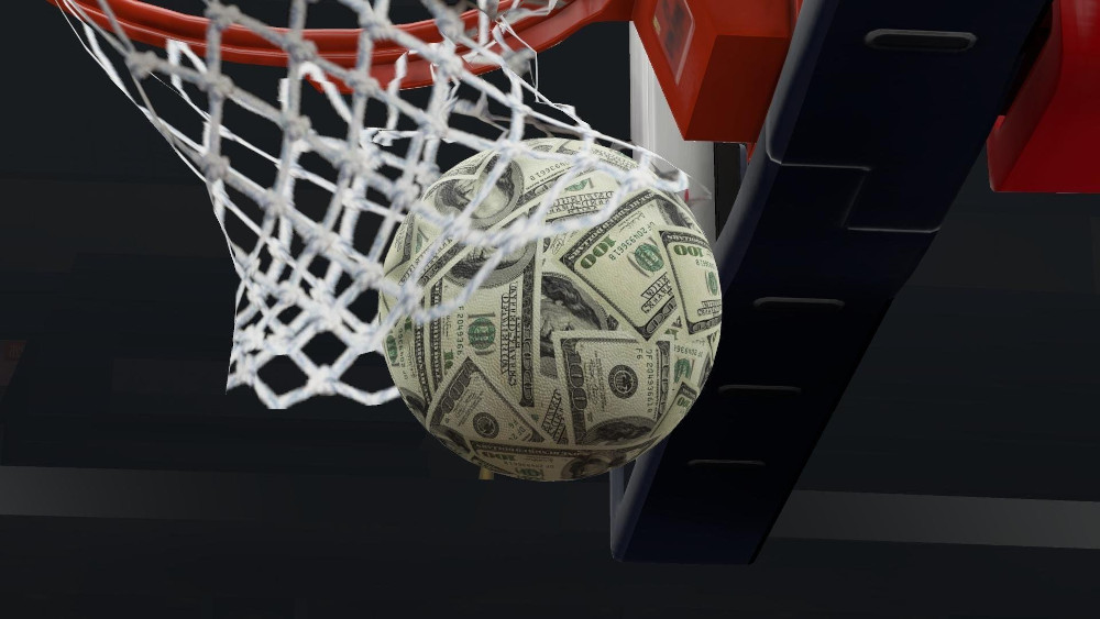 Стратегии ставок на четные и нечетные баллы в баскетболе